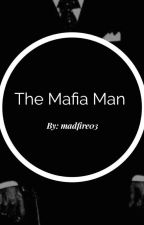 The Mafia Man by madfire03