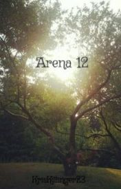 Arena 12 by KrisKillinger23