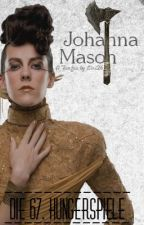 The Survivor: Johanna Mason | THG ✔ by hiddenflaws_