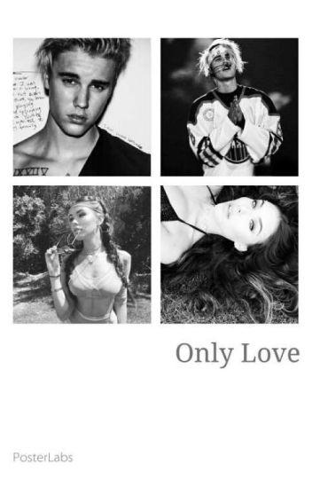 Only Love | JB