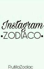 Instagram Zodiaco by FrutillaZodiac