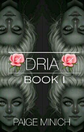 Dria  by paigespotlight