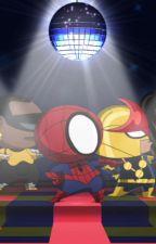 Ultimate Spider Man Boyfriend Scenarios!!! by EmilyFalkenrath
