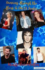 Dancing Through the Stars: A DWTS Fanfic by MaddieLeannCollen