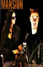 Mansion (A Dark Liam Payne Fan Fic) by lirrydreams