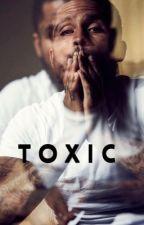 Toxic. by JamilaWilcox