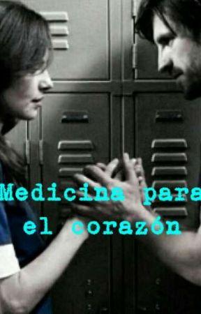 Medicina para el corazón💙 by gabsnadal