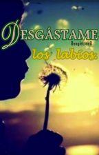 DESGÁSTAME LOS LABIOS [XiuHan|LuMin] FINALIZADO by BeagleLine8