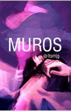 MUROS  (levi y tu) by zutekina_otaku