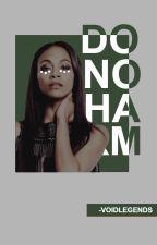DO NO HARM ( TONY STARK ) by -voidlegends