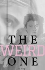 The Weird One || Shawn Mendes by wdcbji