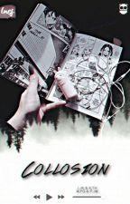 Collision ✧ Vkook | Yoonmin by lydiakook