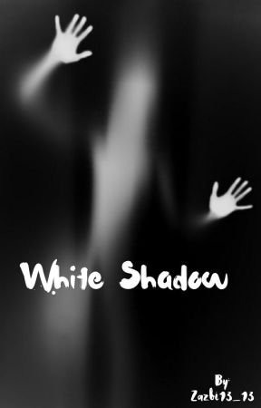 White Shadow  by Zazbi13_13