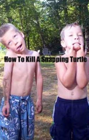 How To Kill A Snapping Turtle