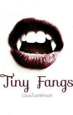 Tiny Fangs {Larry Mpreg} by LouisTwinklinson