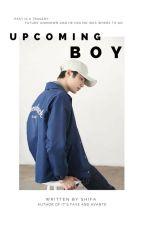 Upcoming Boy by Shifa_sarguru