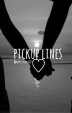 Pickup Lines💝 by kaylabonifacio