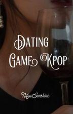 Dating Game Kpop by NilyaSunshine