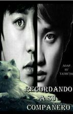 4to Libro. Recordando a su Compañero.. Adap. Chansoo by Tathymb