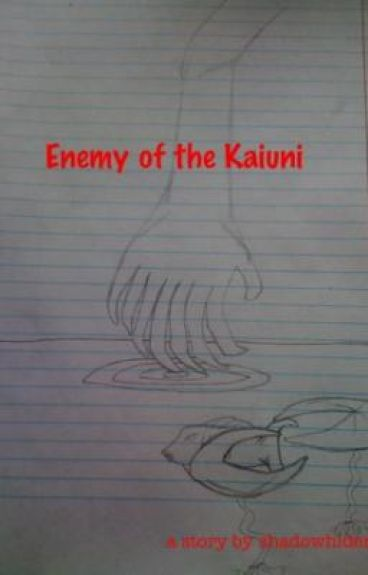 Enemy of the Kaiuni