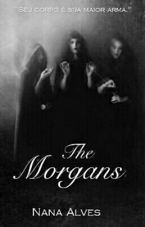 The Morgans by AnnaCarolinaAlvareng