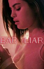 Bad Liar -En Pause- by MdsnGlnskdlls