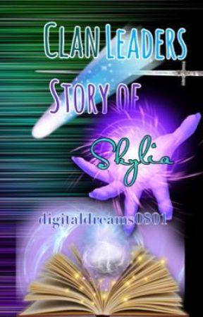 Clan Leaders: Story of Skylia by digitaldreams0801