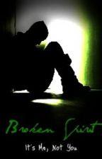 Broken Spirit (boyxboy) by Lemony_ice