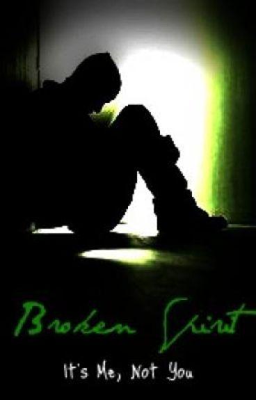 Broken Spirit (boyxboy)