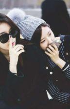 Ngục Giam Tình Ái (MinYeon) [Cover]  by shiper_jungminyeon