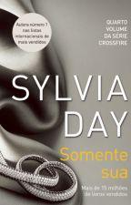 Somente Sua by samypacifico