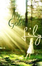 My Golden Lily by MeMyBooksAndI