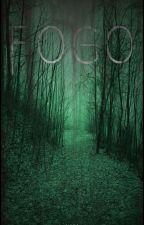 Fogo by DarkenedFogo