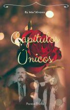 Capítulos Únicos - Tekila by MarAlvarez12