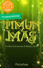 Timun Mas [END] - Twisted Indonesian Folktales by PhiliaFate