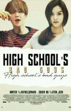 متنمرين المدرسة الثانوية by AytyElSemary