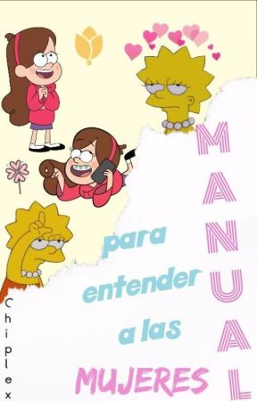 -Manual Para Entender A Las Mujeres- by Chiplex