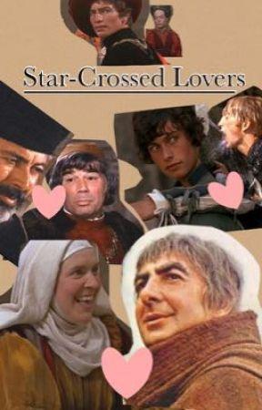 Star-Crossed Lovers by destroyha