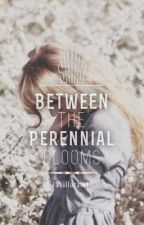 Between the Perennial Blooms || Paul Lahote by vanillarain13