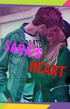 [PAUSADA] Sara's Heart by iJordan2003