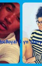 RocRoyal & Yn abusive story by kam_kam_love_