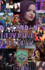 Descendants Individual Roleplay by EvilFairy511