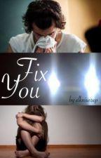 Fix You by elkniwirep