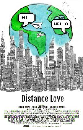 Distance Love by karyfan