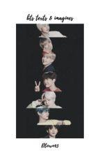 BTS TEXTS,IMAGINES 🌸 by seyhanG