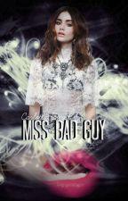 Miss Bad Guy by CarlottaBuyst
