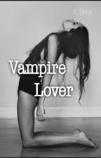 Vampire Lover by sweetrev3nge