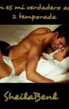 Quien es mi verdadero amor? 2 by SheilaBenl