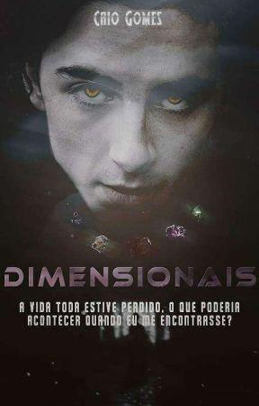 Dimensionais by CaioGomes627