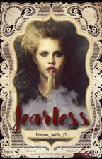 Fearless (Finnick Odair) Book 1 by Princess_Nelly_17